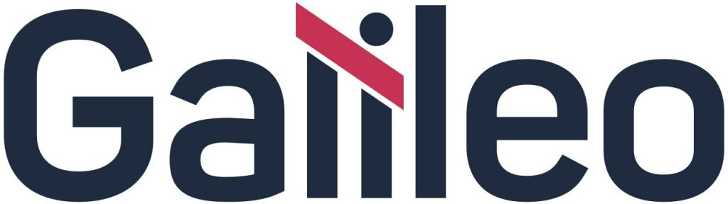 Logo del Centro Galileo